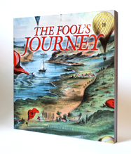 The Fools Journey